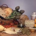 dieta griega