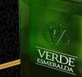 Verde Esmeralda, Picual aceite de oliva
