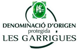D.O.P. Les Garrigues Aceite de oliva Denominación de origen