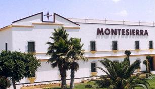 Jamones Montesierra