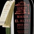 Masia El Altet, High End aceite de oliva