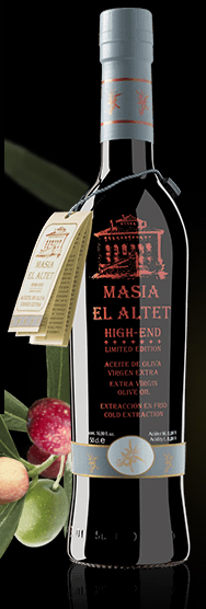 002031-000211 Masia El Altet, High End