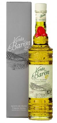 002040-000201 Mueloliva Venta Del Baron El Mejor Aceite Oliva Best Olive Oil
