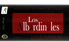 Oro del Desierto – Los Albardinales, Vino Tinto Ecológico Español