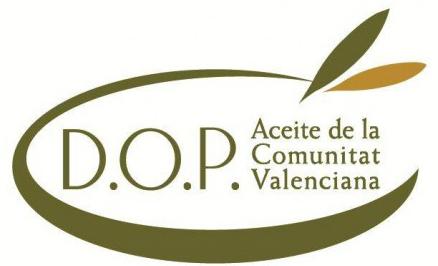 D.O.P. Aceite de la Comunitat Valenciana Denominación de origen