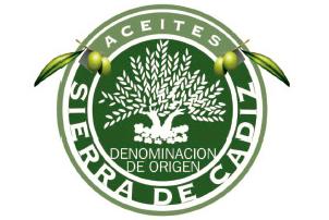 DOP Aceite de la Sierra de Cádiz. Denominación de origen Aceite de oliva virgen extra