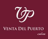 00110_01_Bodega La Viña_Venta del Puerto Logo