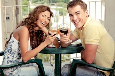 000023 Wine Mediterranean Diet