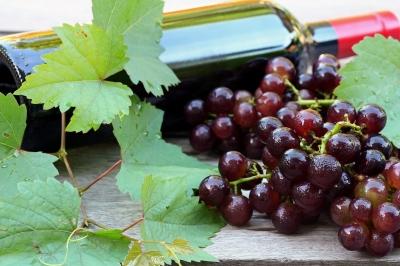 000024  Wine Mediterranean Diet