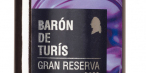 Baron DeTuris Gran Reserva vino