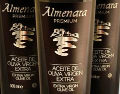 Aceites Almenara Extra Premium aceite de oliva