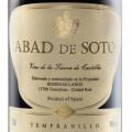 Abad de Soto mejores vinos, Bodegas Lahoz