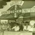 Jamón Beher Guijuelo