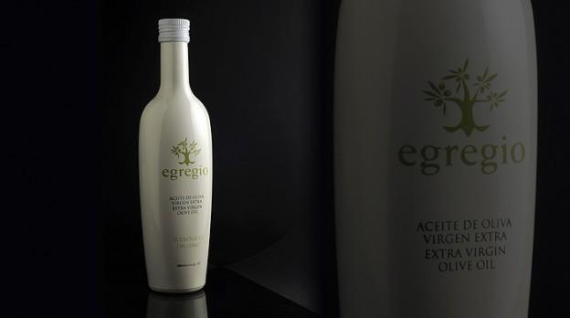 Egregio Ecologico aceite de oliva Oleoestepa