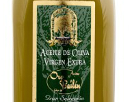 Oro Bailen aceite de oliva