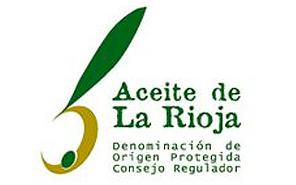 D.O.P. Aceite de la Rioja Aceite de oliva Denominación de origen