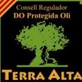 DOP Aceite de Terra Alta. Denominación de origen Aceite de oliva virgen extra