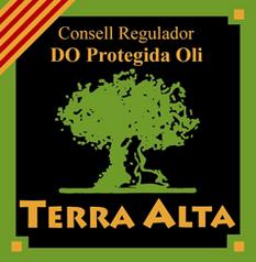 DOP Aceite de Terra Alta Denominación de origen Aceite de oliva virgen extra
