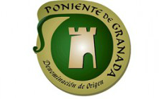 DOP Aceite Poniente de Granada. Denominación de origen Aceite de oliva virgen extra